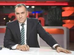 Xabier Fortes, nuevo presentador de 'Los Desayunos' de RTVE