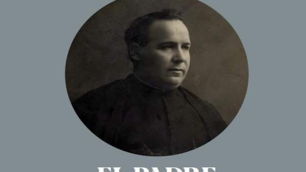 Exposición sobre el padre Calasanz Rabaza