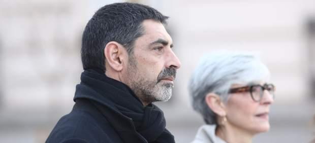 La Audiencia Nacional abre juicio a Trapero y da cinco días a Fiscalía para que presente la ...