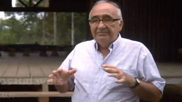 Carlos Riudavets