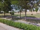 Avenida Juan Carlos I de Getafe