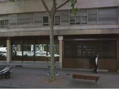 Hogar Social vuelve a okupar un nuevo edificio tras su desalojo