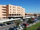 Hospital Talavera.