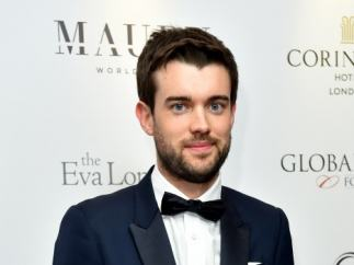 Jack Whitehall Disney gay