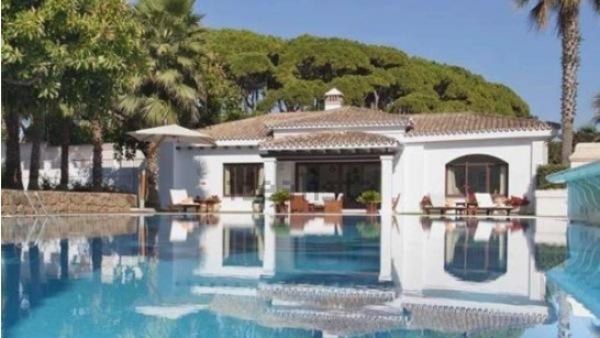La vivienda más cara de España