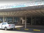 Hospital Clínico de Santiago.
