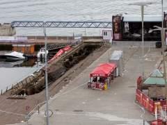 El PP de Vigo ya avisó de las deficiencias en el puerto de cara al O Marisquiño