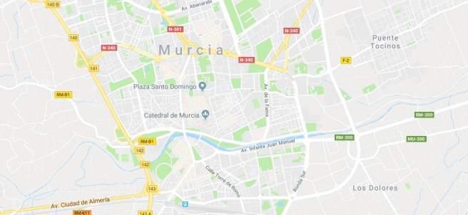 Patiño (Murcia)