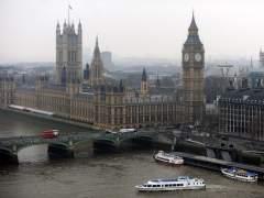 Directo | Cerrada la estación de Westminster tras el ataque