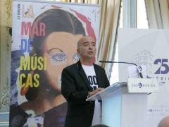 Muere Paco Martín, creador y director del Cartagena Jazz Festival