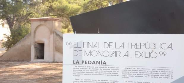 Puig reivindica la capitalidad republicana de Alicante ante el 80 aniversario del final de la Guerra Civil