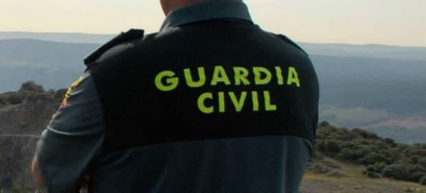 La Guardia Civil de Algeciras combate el narcotráfico con chalecos antibalas y armas personalizadas