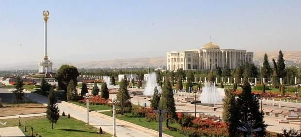 El montañero vasco herido en Tayikistán, estable y con pronóstico reservado