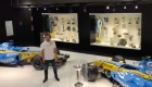 Vídeo: el anuncio de retirada de Fernando Alonso de la F1