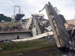 El ingeniero del puente derrumbado en Génova advirtió hace 40 años de los riesgos
