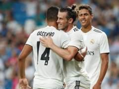 Así llega el Real Madrid a la Supercopa de Europa