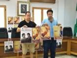 Presentación del Día de la Música en Benamocarra