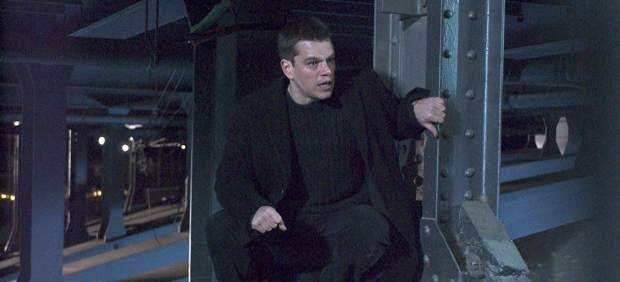 ¿Cuál es la mejor película de la saga 'Bourne'?