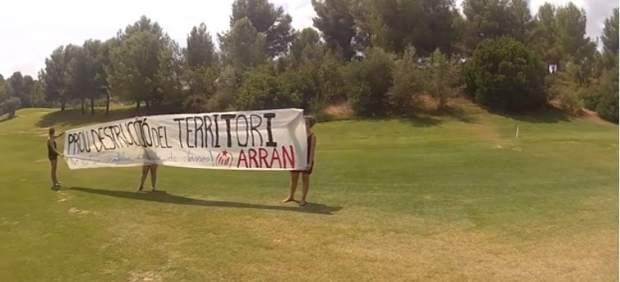 El PP condena la actuación de Arran Palma contra el turismo en la Reserva Marina del Toro