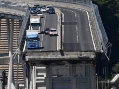 """La Fiscalía de Génova, sobre el derrumbe: """"No ha sido una fatalidad, sino un error humano"""""""