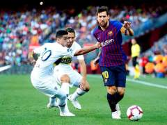 El Barcelona lucirá un distintivo como campeón de Liga