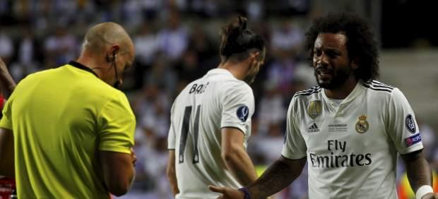 La derrota en la Supercopa echa más leña al fuego del mercado de fichajes del Real Madrid