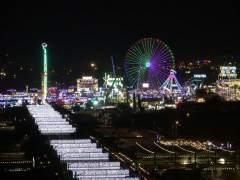 Muere un joven de 26 años en la Feria de Málaga