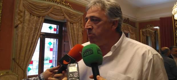 """Asiron opina que el """"desalojo unilateral"""" del 'Gaztetxe Maravillas' """"acentuaría la división"""" y aboga por el diálogo"""