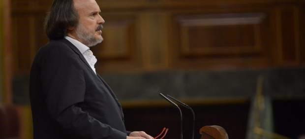 Unidos Podemos pide anular las sentencias de muerte promulgadas durante la dictadura