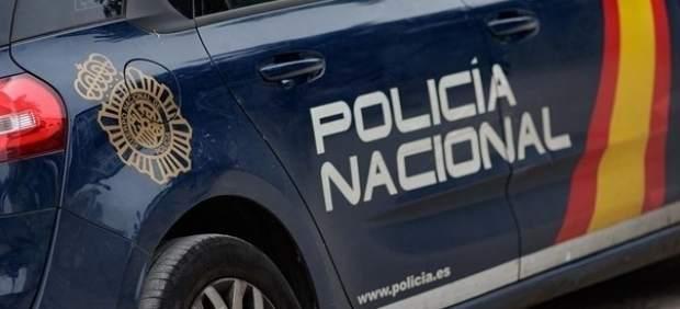 Un detenido en Navarra por posesión y distribución de más de 1.000 archivos de pornografía infantil
