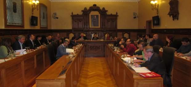 """Moriyón afirma que a su equipo de gobierno """"nadie le da órdenes"""", tampoco desde su partido"""