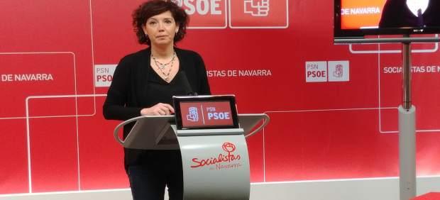 """El PSN considera """"intolerable"""" la """"pretensión del Gobierno foral de que empresas públicas recurran a ETT"""""""