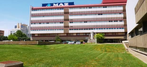 El Hospital MAZ ahorrará más de un 10% con su nuevo contrato de eficiencia energética
