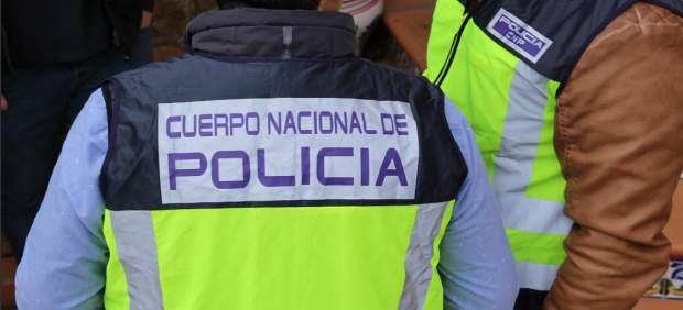 Detenido in fraganti mientras asaltaba varias viviendas de una urbanización de Benidorm