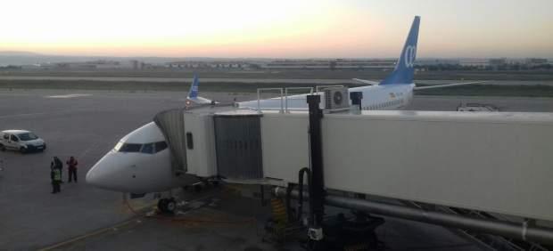 Las 'low cost' transportan 4,7 millones de pasajeros hasta julio en Baleares, un 16,7% más