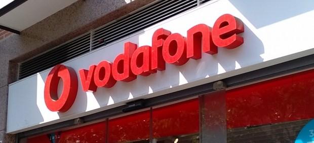 Vodafone propone reducir a mil el número de despidos en el ERE: afectaría a 1 de cada 5