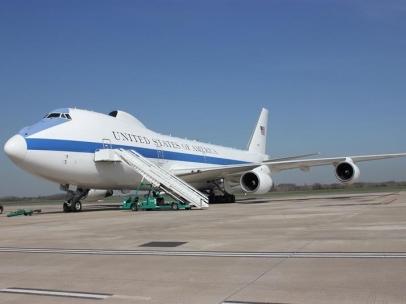 Air Force E-4B