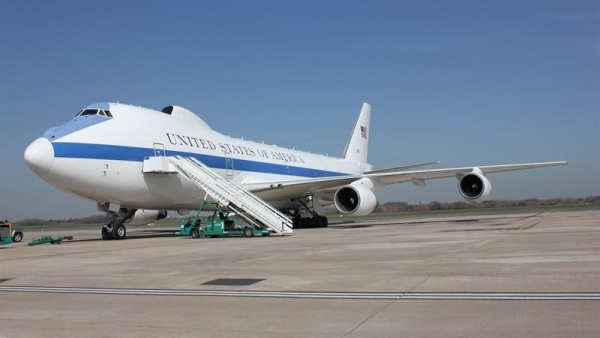 Air Force E-4B