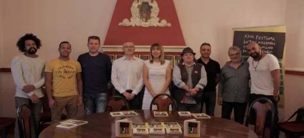 Jaca (Huesca) se convierte en escenario de cooperación y fusión musical gracias a un proyecto con Casawasqa XXI