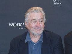 Robert de Niro cumple 75 años siendo el azote de Trump y escudero de Scorsese