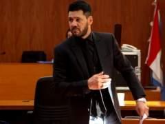 Matias, el hermano de Leo Messi, condenado por tenencia ilegal de armas