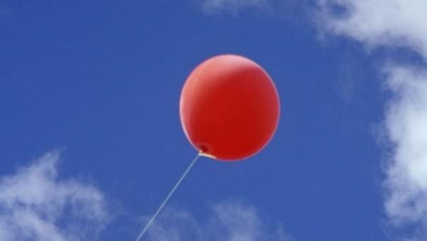 globo helio