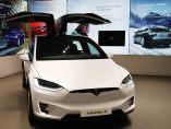 El nuevo modelo de Tesla