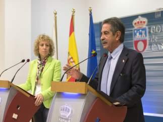 Revilla y Díaz Tezanos
