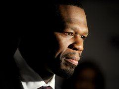 Disparan a 50 Cent durante el rodaje de un videoclip