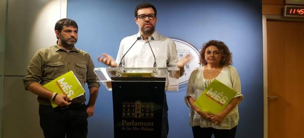 Josep Ferrà i Terrassa, Antoni Noguera y Aina Campomar i Orell