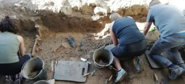 Localizan en Salamanca restos de cuatro jornaleros fusilados en la Guerra Civil