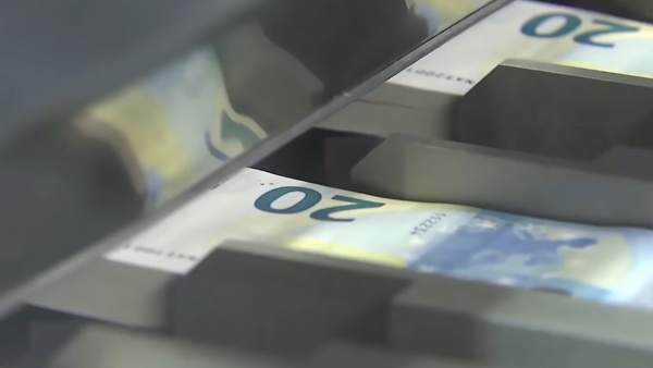 La deuda pública marca nuevo récord tras subir en junio