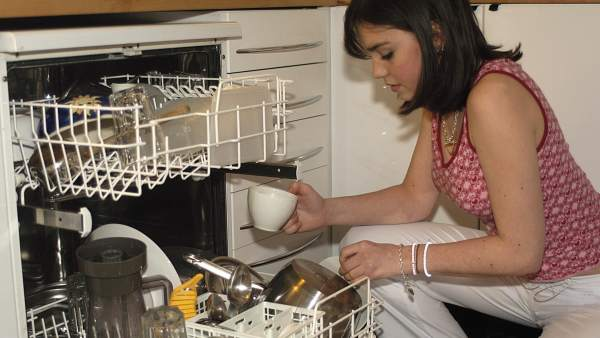 Ahorrar energía y dinero en el uso de los electrodomésticos
