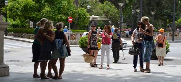 Palma de Mallorca es la ciudad más buscada por los alemanes durante el verano de 2018, según ...
